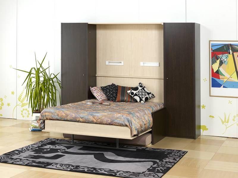 Подъемная кровать с диваном купить механизм